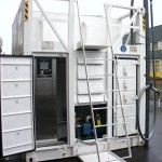 Containerised Tank