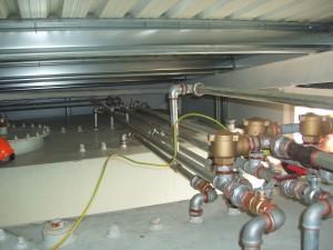 Generator Pipework