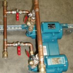 Duty / Standby Pump Set
