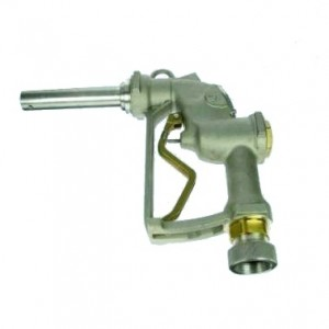 Ultra High Speed Nozzle