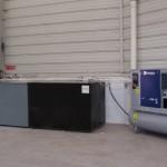 AUDI Tanks / Compressor